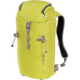 Exped Core 25 Backpack lichen green